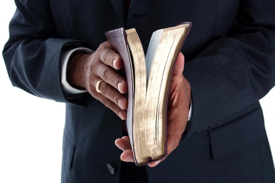 It all boils down to pastors (part 1)