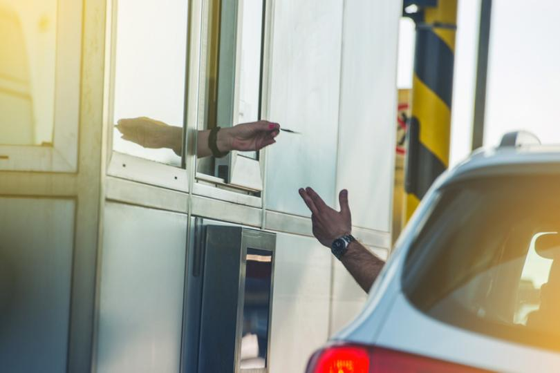 Survival Crunch Vs Faith Ideals: The Toll Collector at Port Harcourt Airport