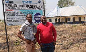 My Missionary Chronicles: Ogoja Refugee Settlements